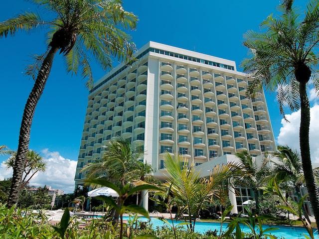 超リゾート ラグナガーデンホテルイメージ