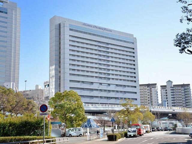 ホテルクラウンパレス神戸イメージ