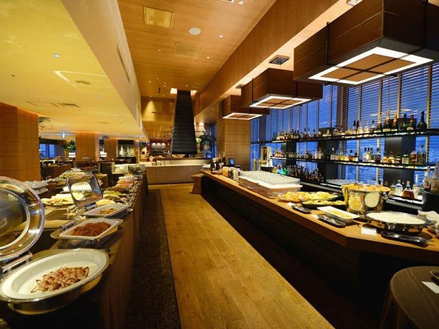 ホテルクラウンパレス神戸 朝食(イメージ)