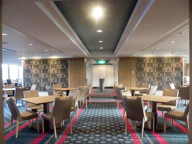 ホテルパールシティ神戸 レストラン