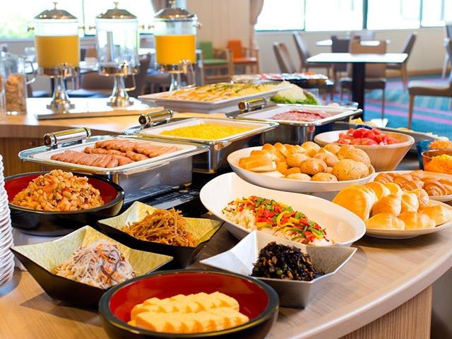 ホテルパールシティ神戸 朝食(イメージ)