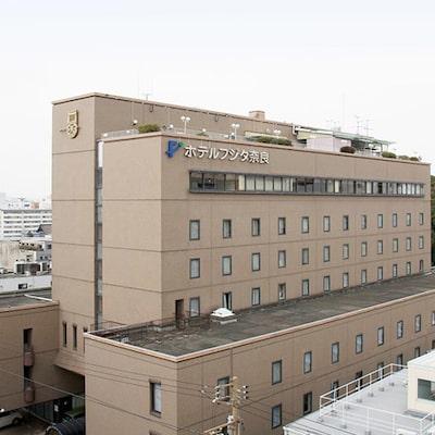 ホテルフジタ奈良イメージ