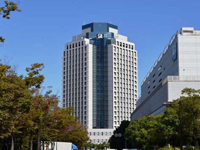 ホテルコスモスクエア国際交流センターイメージ