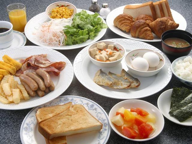 ホテルフクラシア大阪ベイ 朝食(イメージ)