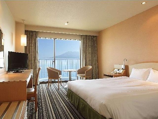 アートホテル鹿児島 スタンダードダブル 25㎡