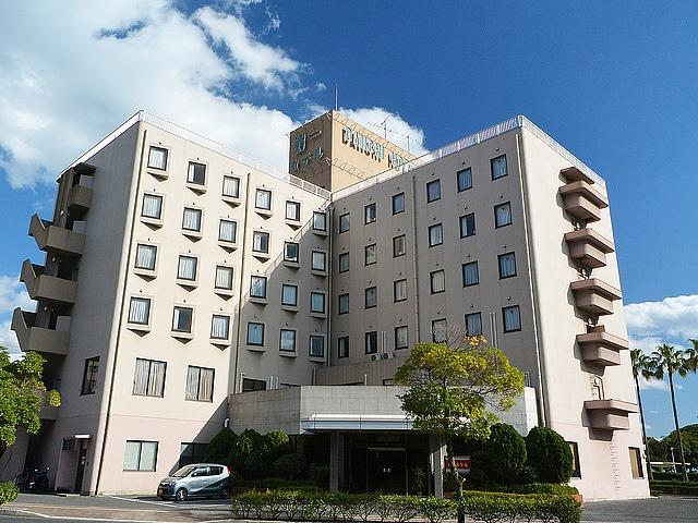 かごしま第一ホテル 鴨池店 鹿児島第一ホテル鴨池店