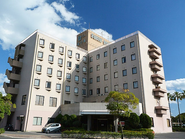 かごしま第一ホテル 鴨池店イメージ