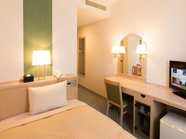 八戸ワシントンホテル シングル