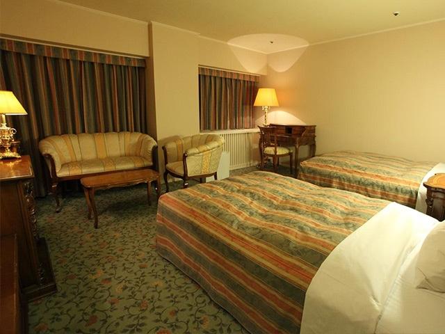弘前パークホテル ツイン