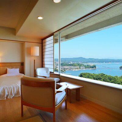 ホテル松島大観荘イメージ