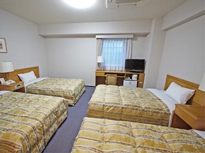 ホテルルートイン大阪本町 フォース(一例)