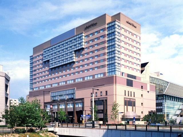 ホテルオークラ福岡イメージ