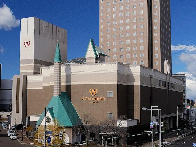 ホテルエミシア札幌イメージ