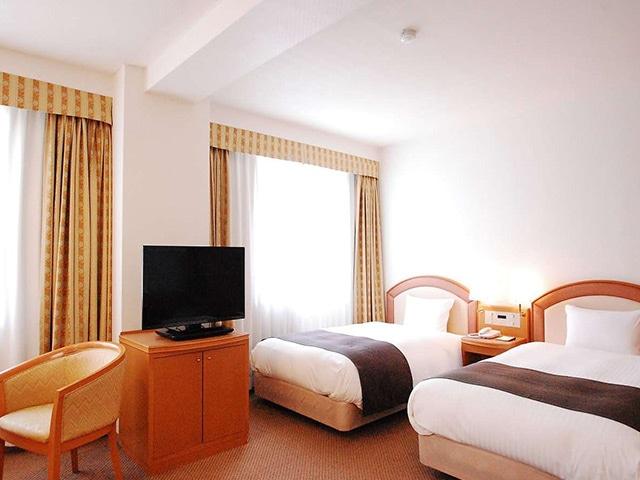 出雲ロイヤルホテル ツイン 26.32㎡~