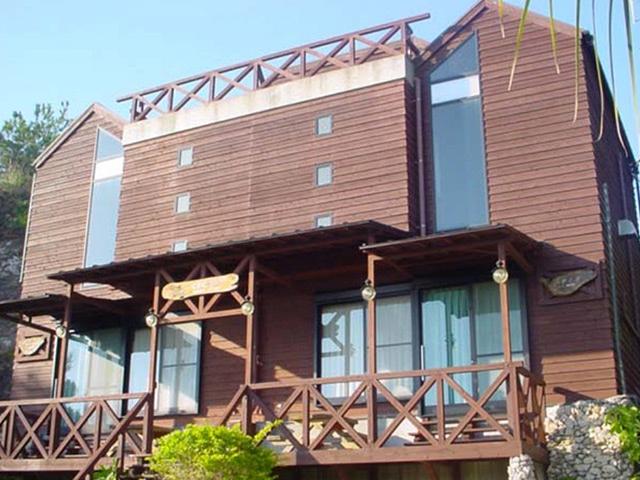 奄美リゾート ばしゃ山村 コテージ