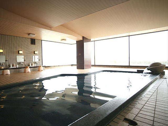 片山津温泉 ホテル北陸古賀乃井 大浴場