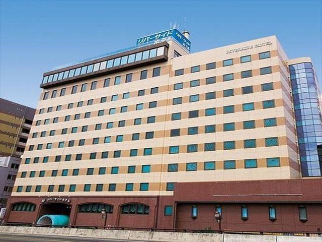 リバーサイドホテル熊本イメージ
