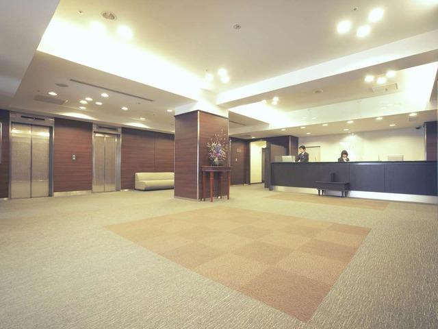 熊本東急REIホテル ロビー