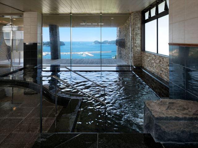 ホテル彩陽 WAKIGAWA 大浴場