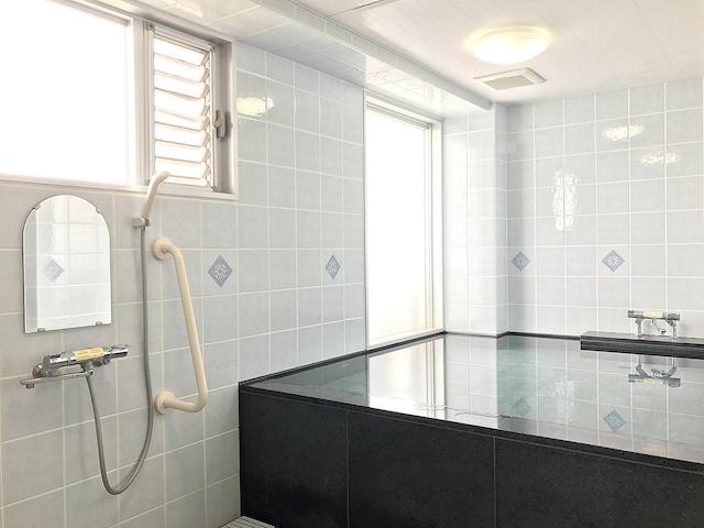 ホテル海邦石垣島 共同浴場(男性2F・女性2F)