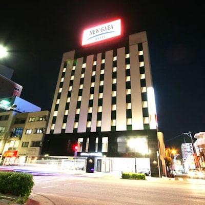 ホテルニューガイア上呉服イメージ