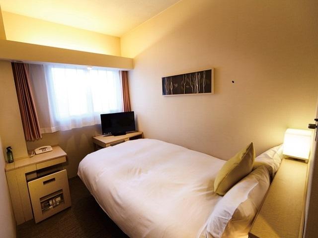 Tマークシティホテル札幌 シングルプラスルーム
