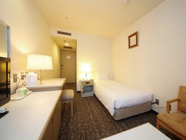 旭川トーヨーホテル シングルルーム