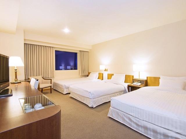 アートホテル旭川 トリプル