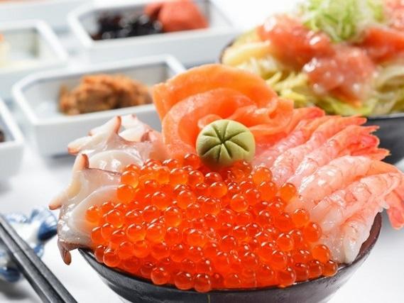 ロイトン札幌 朝食イメージ
