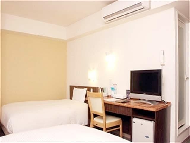 ティアラホテル札幌すすきの ツイン