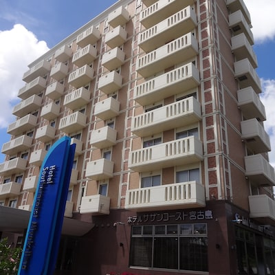 ホテルサザンコースト宮古島イメージ