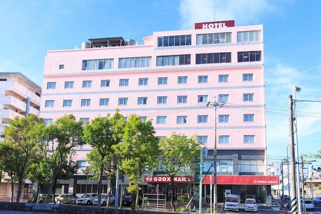 HOTEL OROX(ホテルオロックス) 外観