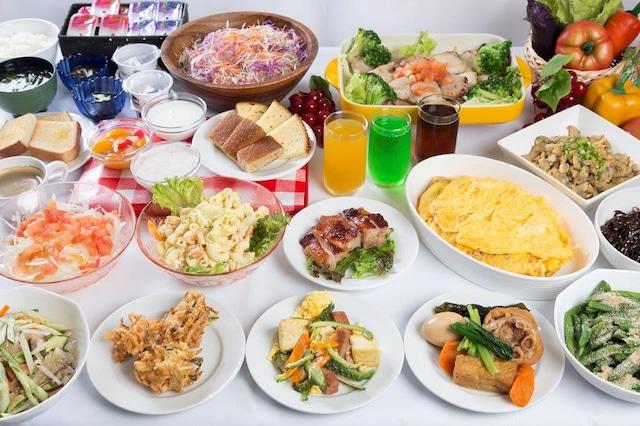 HOTEL OROX(ホテルオロックス) 朝食(イメージ)
