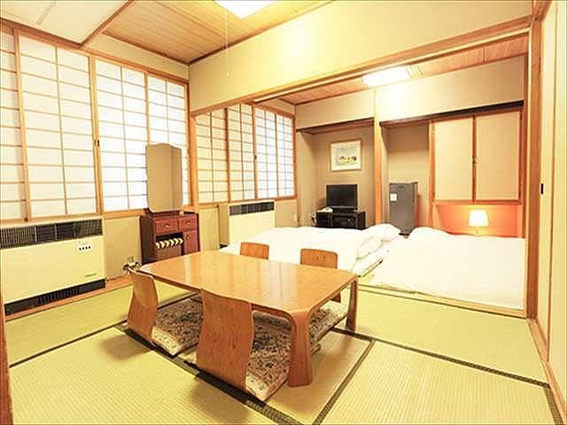 小樽グリーンホテル 本館 和室