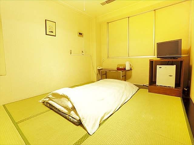 小樽グリーンホテル 別館 和室