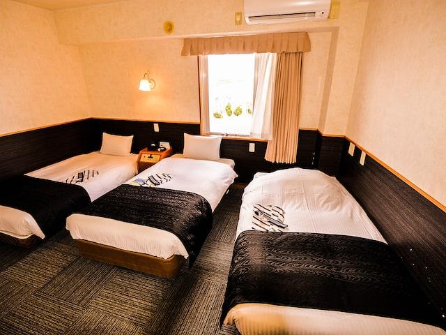 アパホテル<石垣島>イメージ