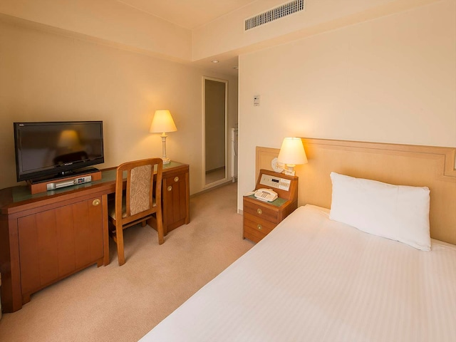 ホテルマイステイズプレミア札幌パーク コンフォートダブル