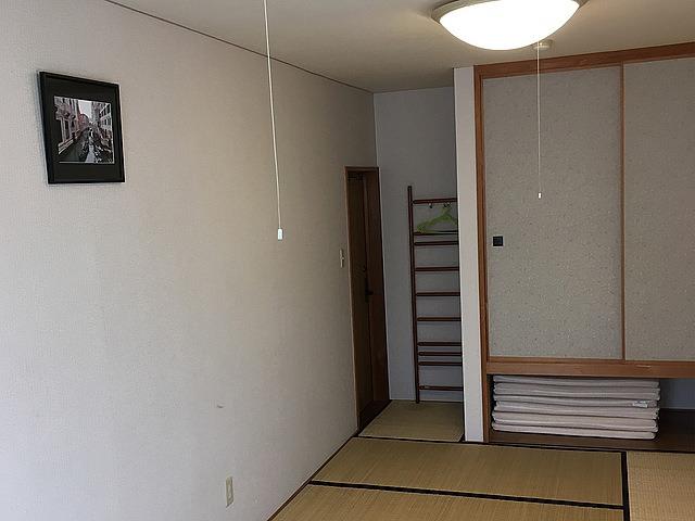 ペンションアリス 和室3-4名