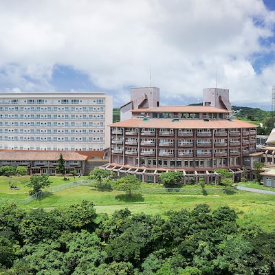 ユインチホテル南城イメージ