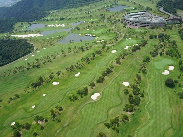 【徳島】Jクラシックゴルフクラブイメージ