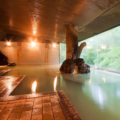 プラザホテル山麓荘イメージ