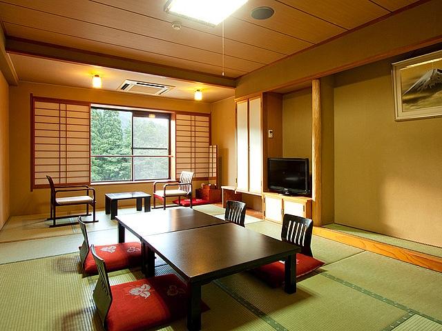 田沢湖高原温泉 プラザホテル山麓荘 本館