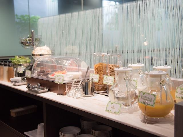 ベストウェスタン大阪塚本 朝食イメージ