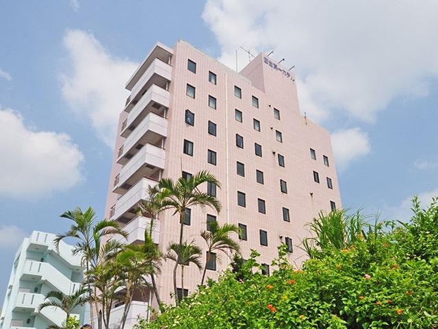 宮古第一ホテルイメージ