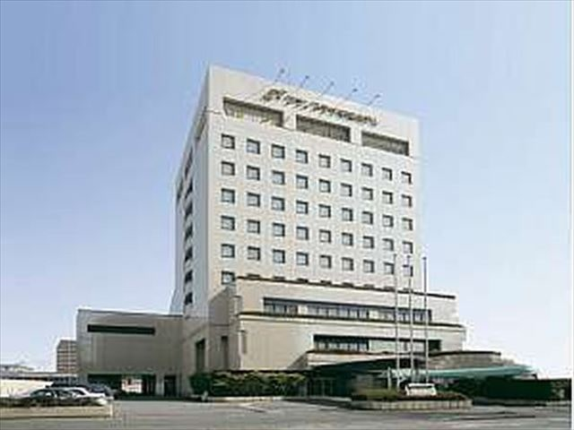 グランプラザ中津ホテルイメージ