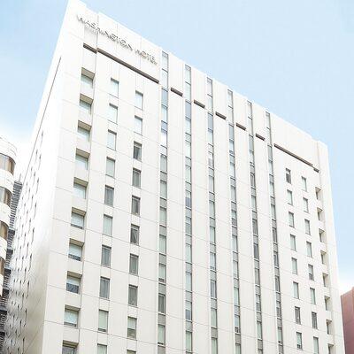 秋葉原ワシントンホテルイメージ