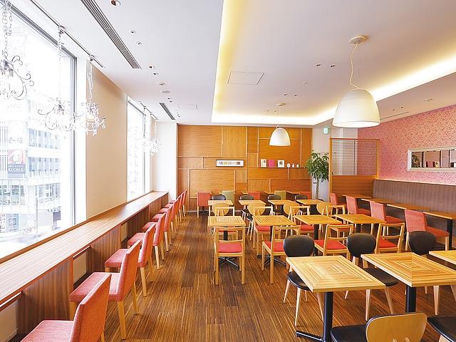 【秋葉原】秋葉原ワシントンホテル レストラン