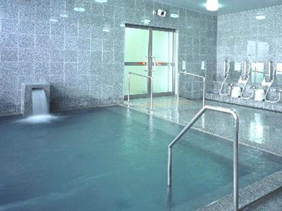 みゆきハマバルリゾート 大浴場