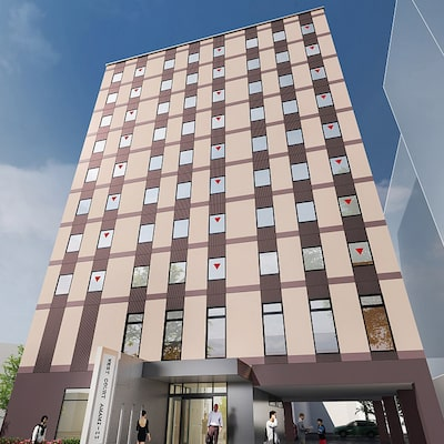 ホテルウエストコート奄美Ⅱイメージ