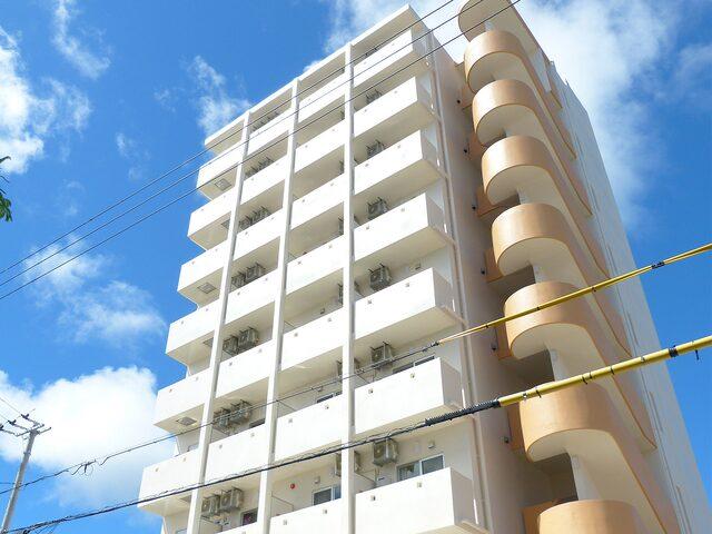 ホテルピースリーイン宮古島NEXUSイメージ